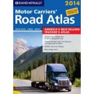 2014 Motor Carriers' Road Atlas