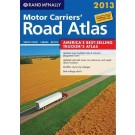 2013 Motor Carriers' Road Atlas
